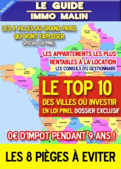 10 villes ultra rentables